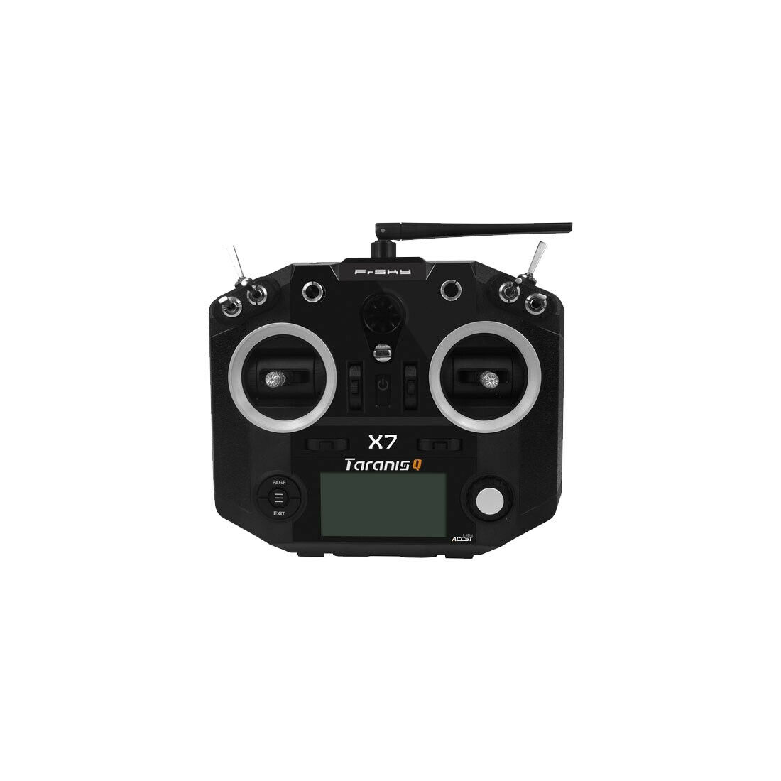 FrSky ACCST Taranis Q X7  2.4GHz 16CH Transmitter Remote Control
