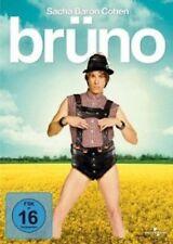 BRUENO -  DVD NEUWARE SACHA BARON COHEN,GUSTAF HAMMARSTEN,CLIFFORD BANAG