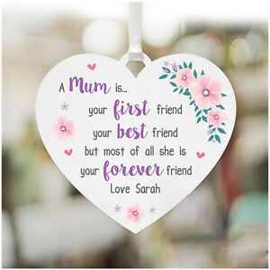 PERSONALISED-Birthday-Christmas-Heart-Sign-Plaque-Gifts-for-MUM-MUMMY-NANNY-NAN