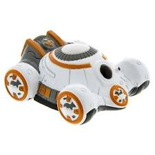 Disney Store Star Wars BB-8 Die Cast Racer Collectible Toy Car Figure NEW