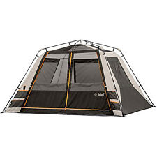 Bushnell Shield Series 11' x 9' Instant Cabin Tent, Sleeps 6