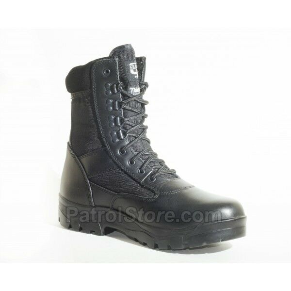 Grafters Stiefel - M668A Leather and Nylon