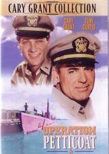 OPERATION PETTICOAT - CARY GRANT & TONY CURTIS -NEW DVD