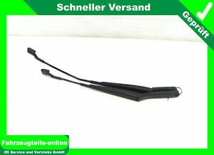 VW-Golf-V-1k-Windscreen-Wiper-Arm-Frontscheibenwischer-2mal-1Q1955410