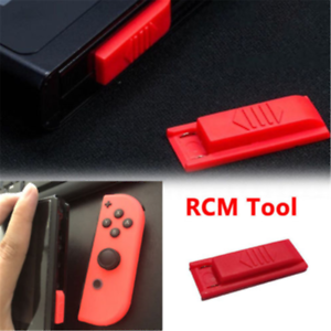 Details about Pro Switch RCM Jig Tool Fit For Nintendo Switch NS Team  Xecuter SX OS