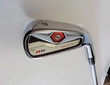 TaylorMade R11 6 Iron KBS Tour S Steel Shaft