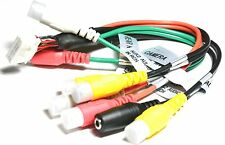 s l225 clarion cla 3wz0203691200 nx 404 nx404 genuine rca output harness clarion nx404 wiring harness at honlapkeszites.co