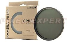 CAMDIOX FILTRO CPL POLARIZADOR CIRCULAR 72MM NO HOYA PRO1 DIGITAL CARL ZEISS