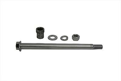 Front Axle Kit  Chrome V-Twin 44-0570