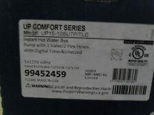 Grundfos 99452459 Up15 10su7ptlc Hot Water Recirculation Pump System 595916
