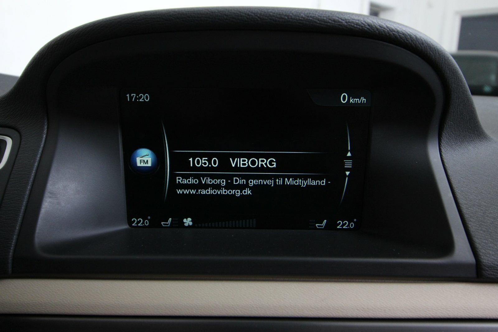 Volvo V70 D4 181 Kinetic
