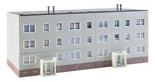 Faller 130801 Plattenbau P2 Basispackung Bausatz H0 Neu