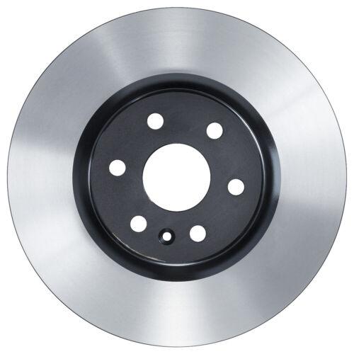 Disc Brake Rotor Front Wagner BD180465E fits 10-15 Cadillac SRX