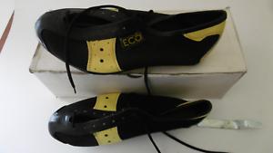 Ciclismo  zapatos talla 40 Vintage Made In  Nuevo Viejo Stock  mejor reputación