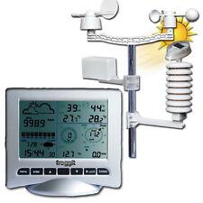 Profi Funk Wetterstation WH3080 UV Licht USB Regen Wind