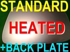 JEEP-GRAND-CHEROKEE-WK-2004-09-MIRROR-GLASS-CONVEX-HEAT-PLATE