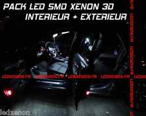 20-AMPOULE-LED-SMD-XENON-SEAT-TOLEDO-SERIE-4-ap-07-2012-PACK-TUNING-KIT-COMPLET