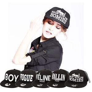 Boy London Hat Adult