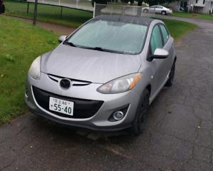 Mazda2 GS 2012