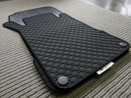 Gummi $$$ Lengenfelder Design Gummimatten für Jaguar XK8 XKR X100 NEU $$$