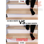 32-x4-Non-Slip-Stair-Treads-Tape-15-Pack-Clear-Anti-Slip-Indoor-Strips thumbnail 5