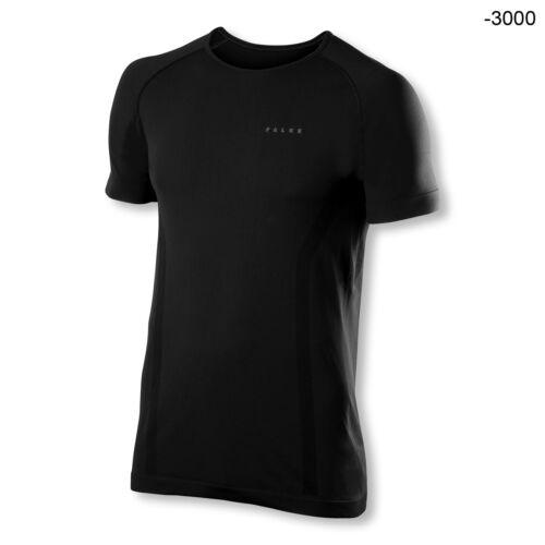 Falke Mens Functional Shirt Short Sleeve Vest T-Shirt Comfort Fit Warm