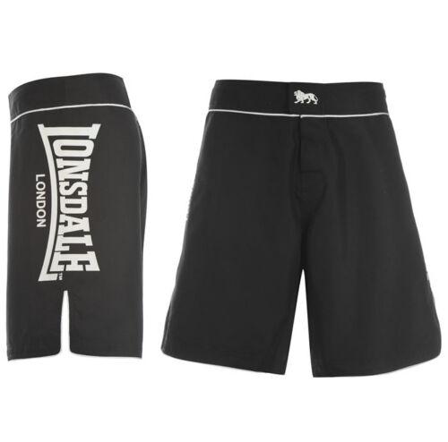 Lonsdale Herren Boxer Hose S M L XL Boxershort Boxerhose Boxhose Boxshort neu