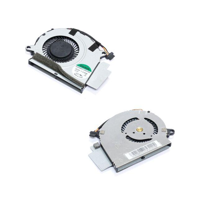 CPU FAN ventilador FAN ACER ASPIRE S5-391