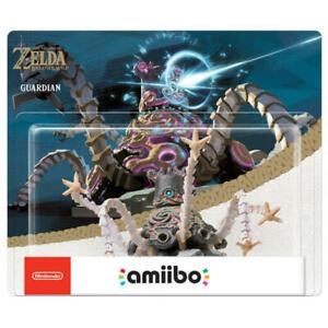 Nintendo-Breath-of-the-Wild-Guardian-Amiibo-Brand-New-Free-Shipping
