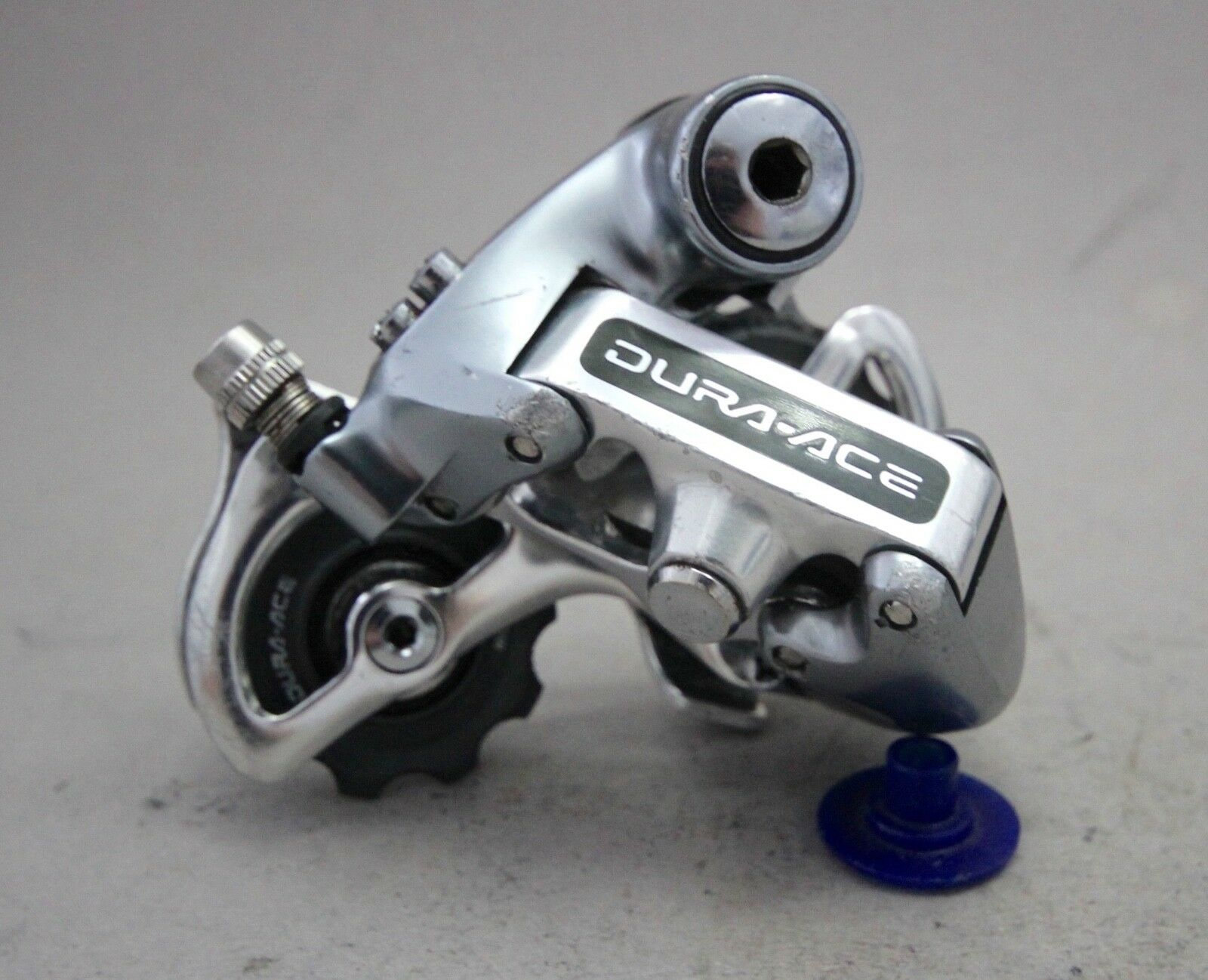 Shimano Dura Ace RD-7402 8-speed SIS integrated rear derailleur  Original wheels  all products get up to 34% off