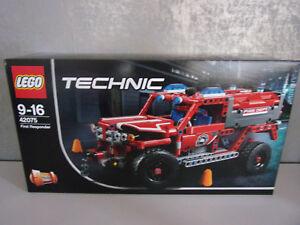 Lego Technique 42075 Premier Répondeur (2 En 1) - Neuf Et Emballage D'origine