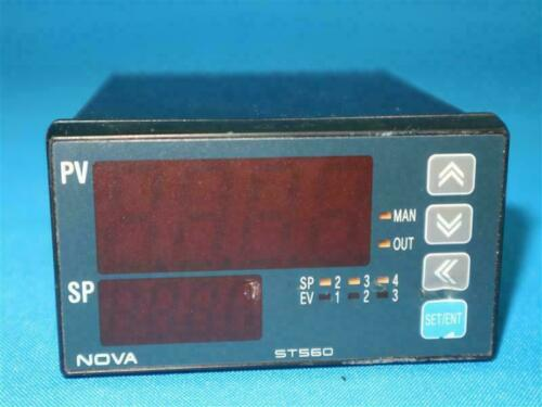Details about  /Samwontech ST560-00//RS Digital Multimeter w// Breakage AS IS