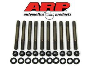 ARP Head /& Main Stud Combo Mitsubishi Evo 7 8 9 207-4203 207-5401