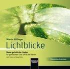 Lichtblicke (CD) von Meggie Klüner und Martin Völlinger
