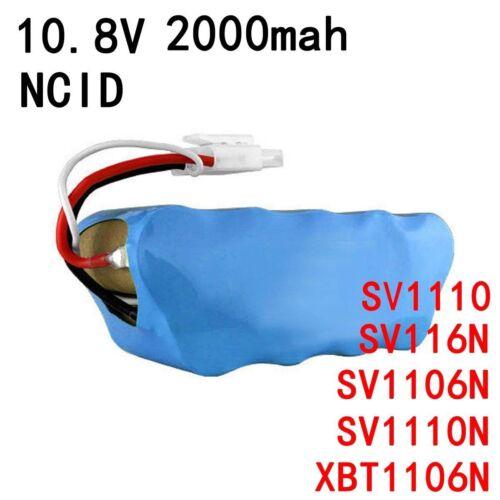 Replacement Battery For Shark XBT1106N XBT1106 V1945Z XB2950V2950 XB2700 US