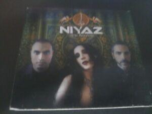 Niyaz-Nine-Heavens