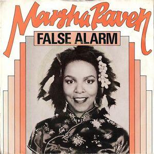 Marsha-Raven-False-Alarm-Vinyl-7-039-039-Single