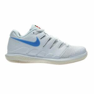 Details zu Nike Air Zoom Vapor X HC Tennis Shoe Size UK 4, 5, 6,7, 8, 9 EU 38 40 43 44
