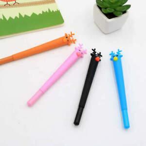 20 x novelty pen kids love stationery party ink color black