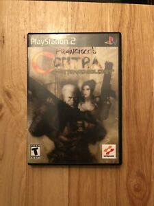 Contra-Shattered-Soldier-Sony-PlayStation-2-2002-Black-Label