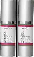 Neocell Collagen Radiance Plus C Serum 1fl Oz (paks Of 2)