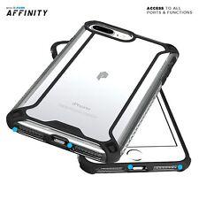 POETIC Affinity Premium Thin Bumper Case for Apple iPhone 7 Plus Black