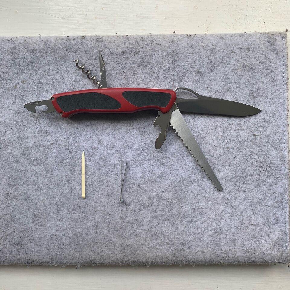 Jagtkniv, Victorinox