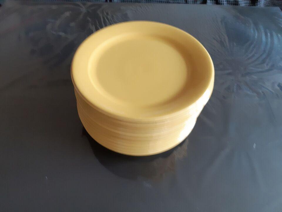 Høganæs' spisestel
