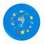 Outdoor-Lawn-Beach-Sea-Animal-Inflatable-Water-Spray-Kids-Sprinkler-Play-Pad-Mat thumbnail 7