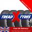 1x 2x 4x 165R13C Joyroad Budget Tyres 165//80r13C 165 R 13 C Commercial Caravan
