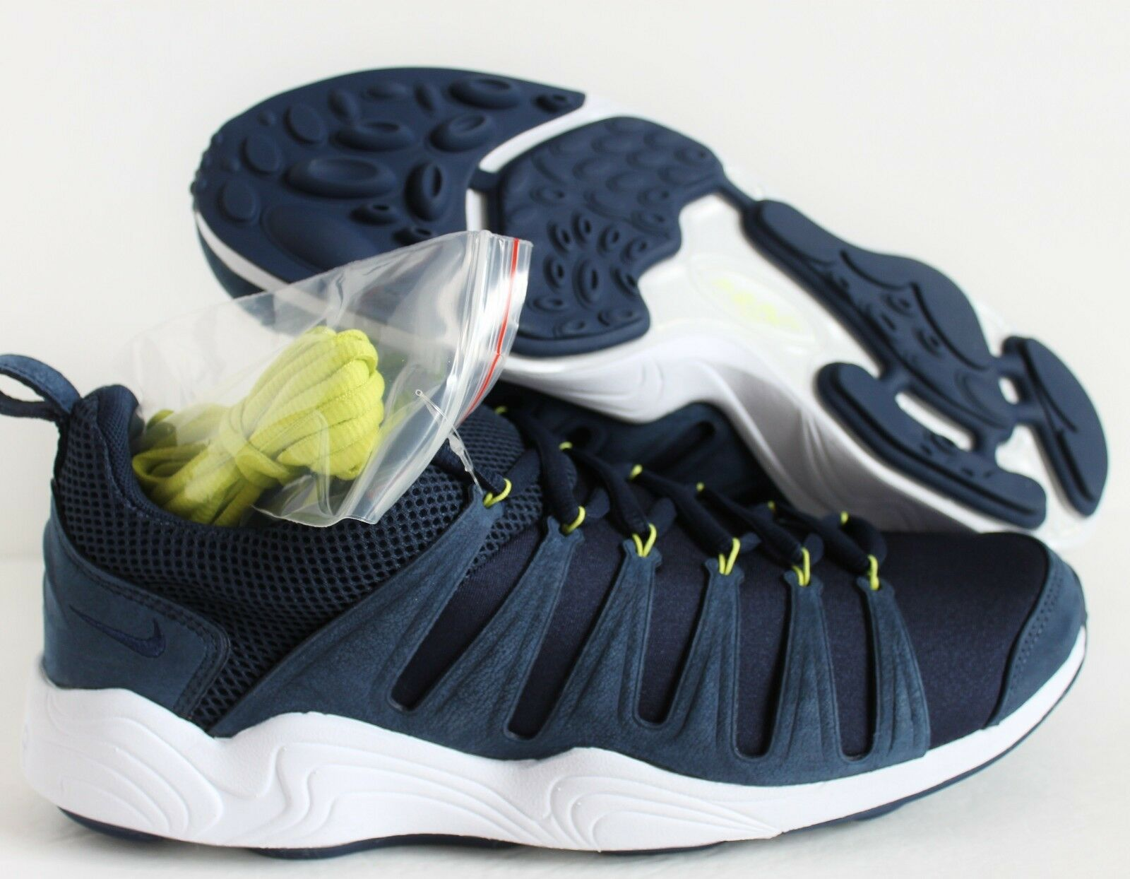 NIKE MEN AIR ZOOM SP SPIRIMIC MIDNIGHT NAVY SZ SZ SZ 11 [881983-400] 61fcdc