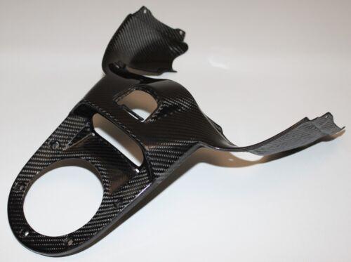 Ducati Diavel 2010-2013 Top Tank Cover Carbon Fiber