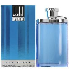 Alfred Dunhill DESIRE BLUE Cologne for Men * 3.3 / 3.4 oz * NEW IN BOX *