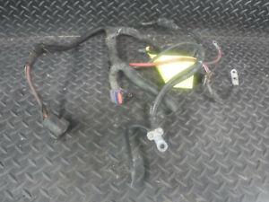 jeep grand cherokee zj 1995 5.2 v8 engine wiring power wiring harness | ebay  ebay